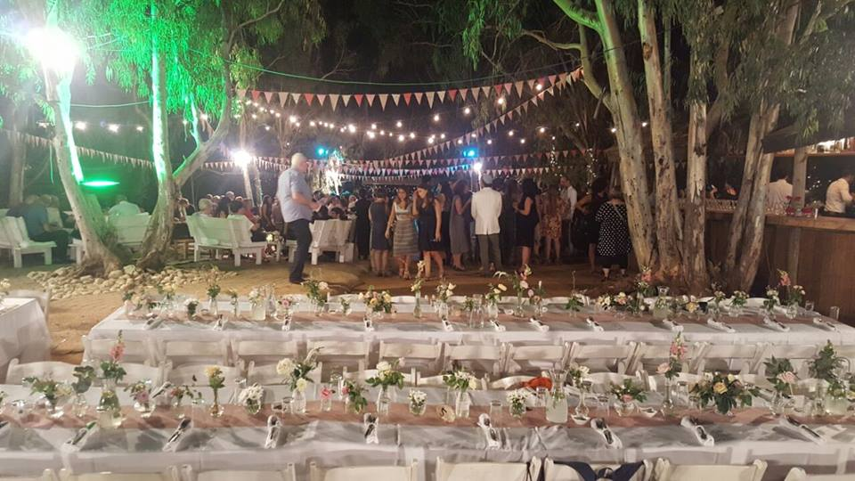 מסיבת החתונה של הסועד הנודד – 13.7.17