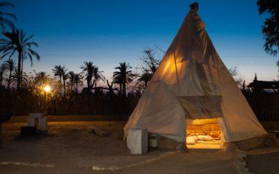 סועד משפחות בחאן חי נגב -24.12.20